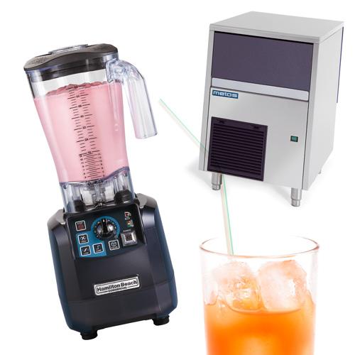 Bar udstyr