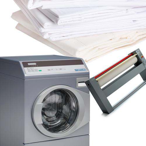 Vaskemaskiner og tørretumblere