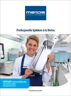 Metos Norge katalog pdf