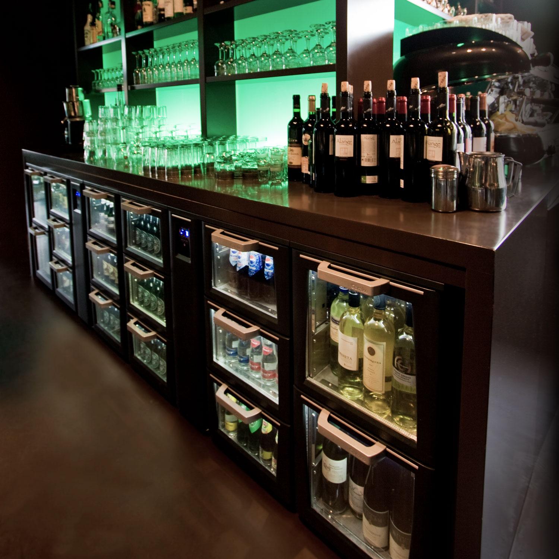 FLEXBAR-barsystem