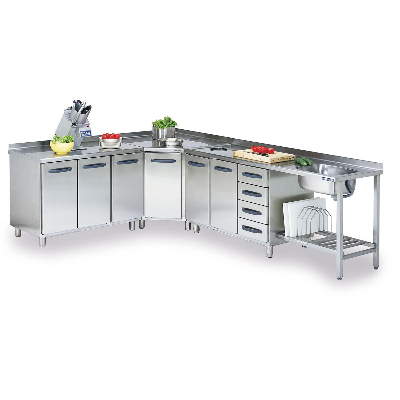 Metos Proff køkkenindretning