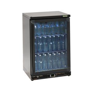 Maxiglas bar kold kabinet