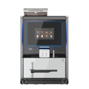 Fuldautomatiske kaffemaskiner